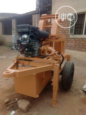Brick Block Making Machine | Manufacturing Equipment for sale in Osun State, Osogbo