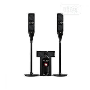 Djack 3D Bluetooth Home Theater System DJ 3032 M04 | Audio & Music Equipment for sale in Lagos State, Alimosho
