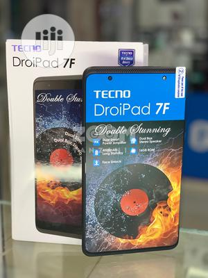 New Tecno DroiPad 7D 16 GB | Tablets for sale in Lagos State, Alimosho