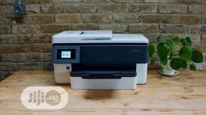 HP A3 Size All-In-One Printer Officejet Pro 7720 05-08 | Printers & Scanners for sale in Lagos State, Alimosho