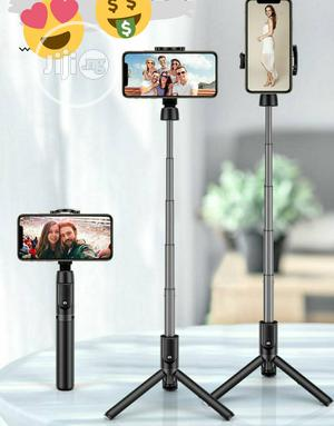 Phone Camera Tripod | Accessories for Mobile Phones & Tablets for sale in Lagos State, Maryland