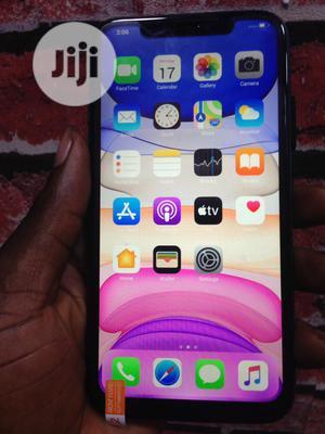 Apple iPhone 11 256 GB Black | Mobile Phones for sale in Lagos State, Ikeja
