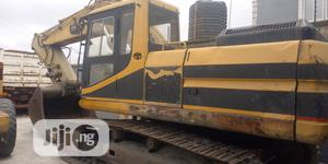 Excavator 325bl Cat Tokunbo | Heavy Equipment for sale in Lagos State, Amuwo-Odofin
