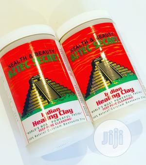 Aztec Secret Indian Healing Clay Mask 2 Lb Bigger   Skin Care for sale in Lagos State, Ikeja