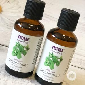 NOW Essential Oils, Pure Peppermint Oil 2 Oz | Skin Care for sale in Lagos State, Ikeja