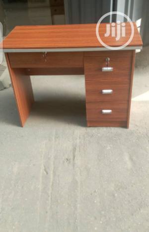 Portable Office Table   Furniture for sale in Lagos State, Ojo