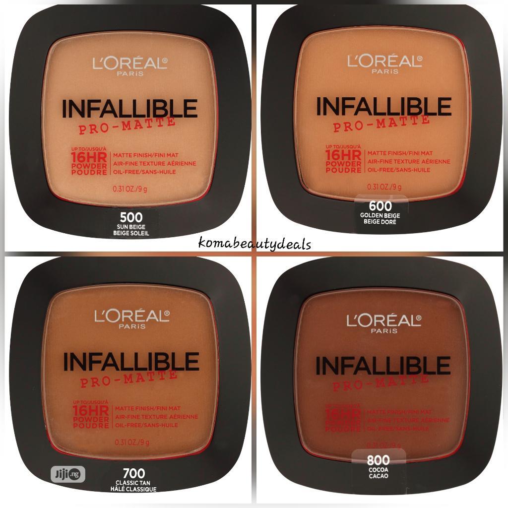 Archive: L'oreal Makeup