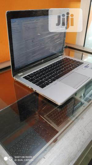 Laptop HP EliteBook Folio 9470M 4GB Intel Core I5 HDD 500GB | Laptops & Computers for sale in Imo State, Owerri