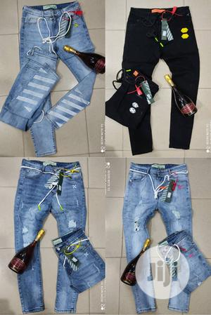 Stock Jeans Trousers. Men Original Trouser. Jean Trousers. | Clothing for sale in Anambra State, Onitsha