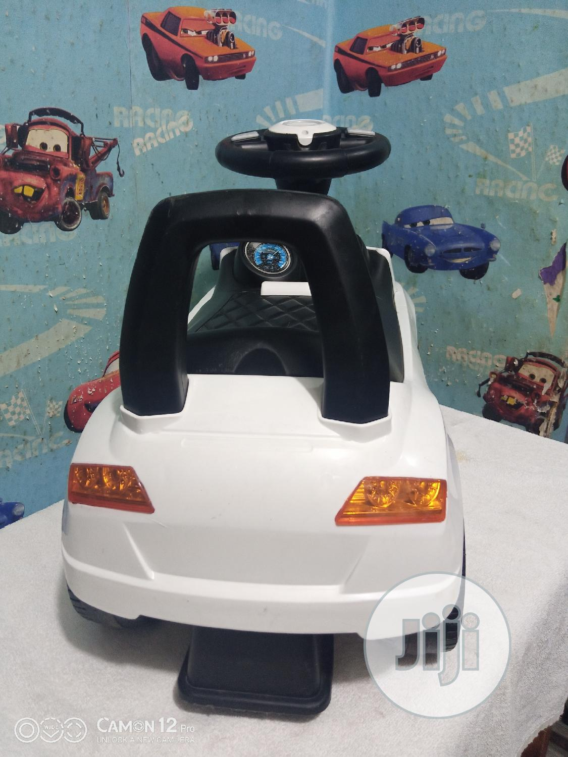 Tokunbo Uk Toy Car (USED)   Toys for sale in Ikeja, Lagos State, Nigeria