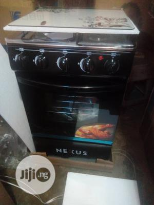 Gas Cooker With Oven | Kitchen Appliances for sale in Lagos State, Lagos Island (Eko)