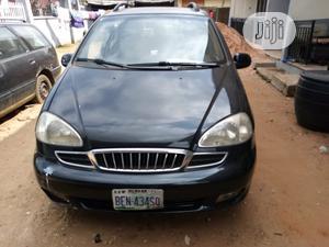 Chevrolet Rezzo 2002 Black   Cars for sale in Edo State, Ikpoba-Okha