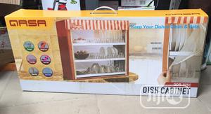 3 Tiers Dish Rack | Kitchen & Dining for sale in Lagos State, Lagos Island (Eko)