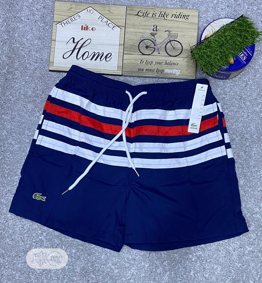 Quality Lacoste,Adidas and Diesel Short