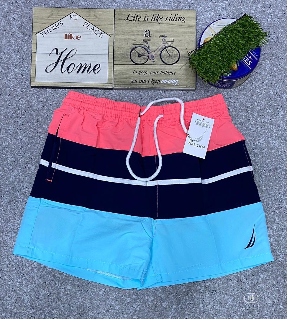 Quality Lacoste,Adidas and Diesel Short   Clothing for sale in Surulere, Lagos State, Nigeria