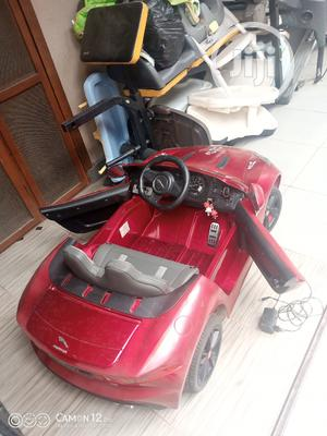 Tokunbo Uk Used Jaguar Toy Car | Toys for sale in Lagos State, Ikeja