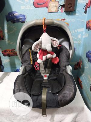 Tokunbo Uk Used Baby Car Seat   Children's Gear & Safety for sale in Lagos State, Ikeja