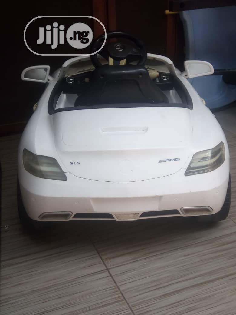 Tokunbo Uk Used Automatic Toy Car   Toys for sale in Ikeja, Lagos State, Nigeria