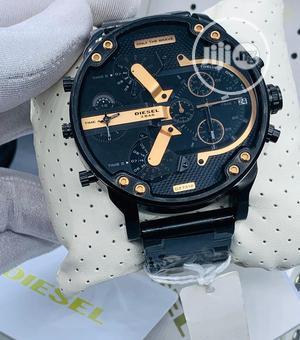 Original Diesel Watches | Watches for sale in Lagos State, Lagos Island (Eko)