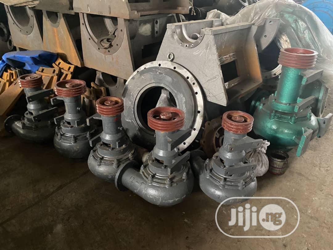 Dredging Mechine And Accessories