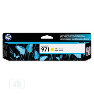 971 CN624AE Ink Cartridge - Yellow | Accessories & Supplies for Electronics for sale in Lagos State, Ikoyi
