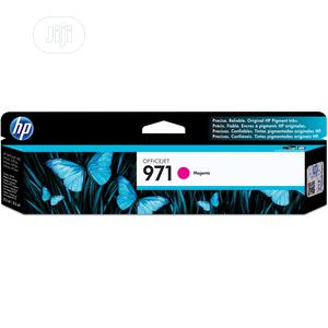 971 CN622AM Ink Cartridge - Magenta | Accessories & Supplies for Electronics for sale in Lagos State, Ikoyi