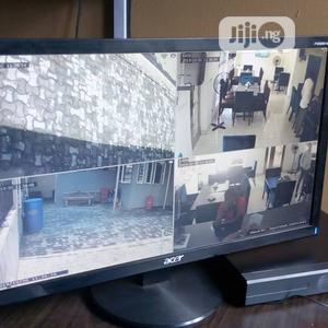 Complete CCTV Installation Package | Security & Surveillance for sale in Lagos State, Amuwo-Odofin