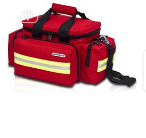 Elite Light Emergency Bag Red   Safetywear & Equipment for sale in Lagos State, Lagos Island (Eko)