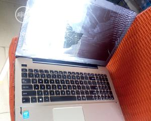 Laptop Asus A555LA 4GB Intel Core i5 HDD 500GB   Laptops & Computers for sale in Osun State, Osogbo