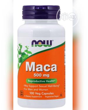 Now Maca Productive Health | Sexual Wellness for sale in Lagos State, Alimosho