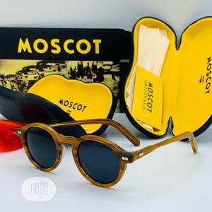 Designer Moscot Sunglass   Clothing Accessories for sale in Lagos State, Lagos Island (Eko)