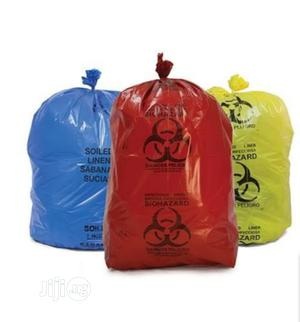 Biozard Bag | Medical Supplies & Equipment for sale in Lagos State, Lagos Island (Eko)
