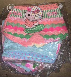 Children Boxer Pant-12pcs   Children's Clothing for sale in Lagos State, Lagos Island (Eko)