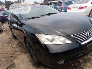 Lexus ES 2008 Black | Cars for sale in Lagos State, Apapa