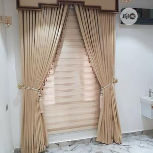 Curtain and Window Blinds | Home Accessories for sale in Abuja (FCT) State, Guzape District