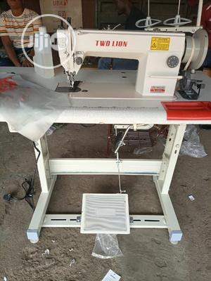 Two Lion Protex Sewing Machine | Home Appliances for sale in Lagos State, Mushin