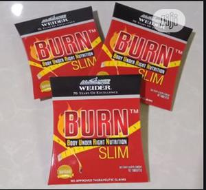 Alliance in Motion Burn Slim Tablet - Weightloss Supplement | Vitamins & Supplements for sale in Lagos State, Ikeja