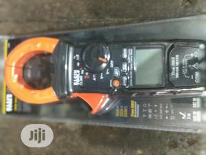 Klein Tools Clamp Meter Cl900 | Measuring & Layout Tools for sale in Lagos State, Ojo