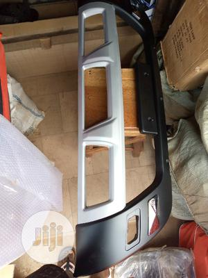 Front And Back Bumper Abs Protector   Vehicle Parts & Accessories for sale in Anambra State, Nnewi