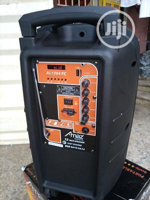 Amaz Bluetooth Speaker | Audio & Music Equipment for sale in Abuja (FCT) State, Asokoro