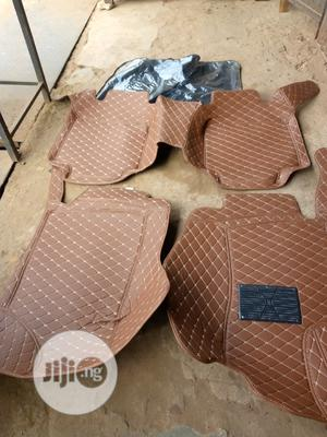 Follow Come Leather Foot Mat | Vehicle Parts & Accessories for sale in Anambra State, Nnewi