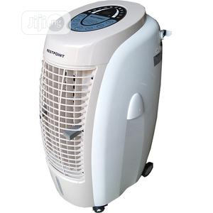 Brand New Restpoint Air Cooler EL-16A (White + Apricot)   Home Appliances for sale in Lagos State, Ojo