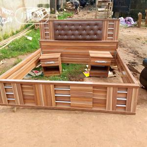 Bed Frame.. | Furniture for sale in Lagos State, Oshodi