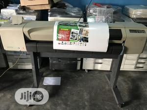 HP Designjet 500 42 Inches Printer   Printing Equipment for sale in Lagos State, Surulere