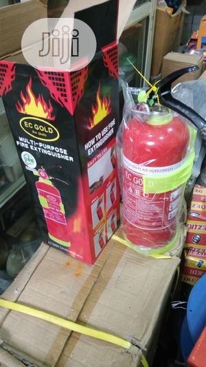 2kg Fire Extinguisher | Safetywear & Equipment for sale in Lagos State, Ojo