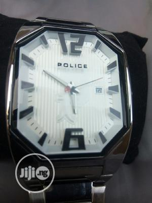 Police A32R   Watches for sale in Lagos State, Surulere