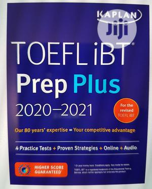 Kaplan TOEFL Prep Plus; IELTS | Books & Games for sale in Lagos State, Isolo