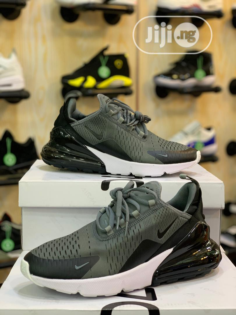 Nike Air Max 720 Sneakers Original