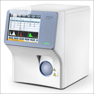 Mindray BC-10 Auto Hematology Analyzer. | Medical Supplies & Equipment for sale in Lagos State, Alimosho