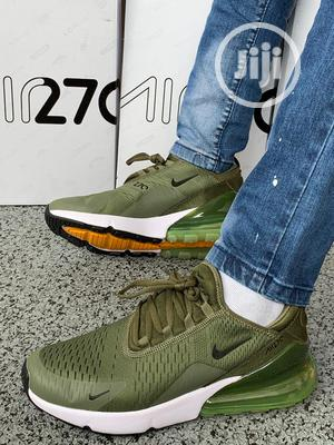 Nike Air Max 720 Sneakers Original | Shoes for sale in Lagos State, Surulere